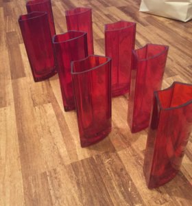 Ваза интерьерная, ваза напольная, вазы для декора