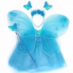 Набор Фея ,голубой
