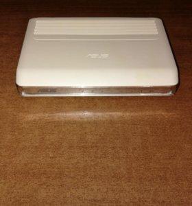 ASUS (портовый ADSL роутер)