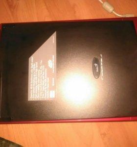 Сканер genius colorPage-slim1200