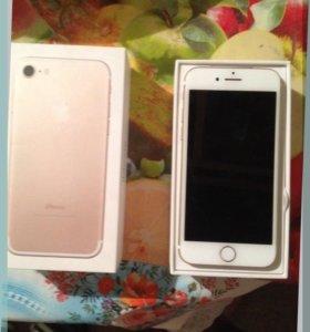 Apple 7 iPhone 128gb