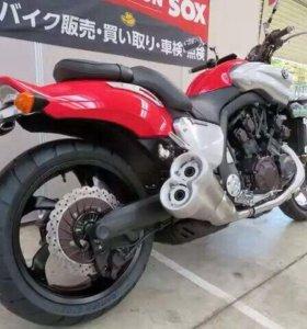Yamaha Vmax 2017 год! Под заказ!