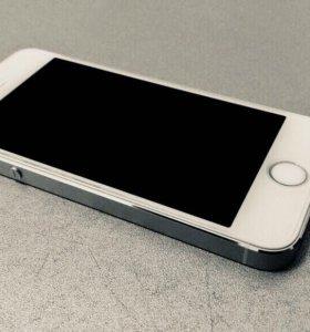 iPhone 5s 16гб.