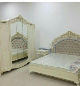 Спальная Офелия