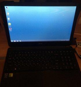 Acer E1 530g