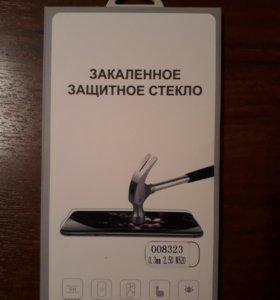 Пленки и стекла на Nokia Lumia 520