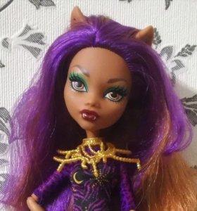 Кукла Клодин Монстр Хай Monster High