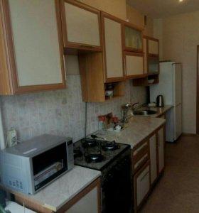 Квартира, 2 комнаты, 59.8 м²