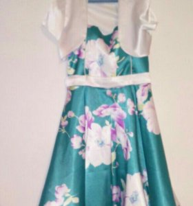 Платье р-р 36
