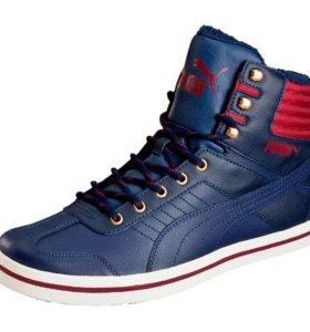 Кеды Tatau Sneaker Boot Puma 35675904