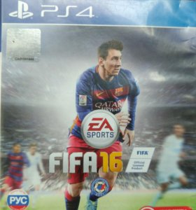 Игра для PS4.