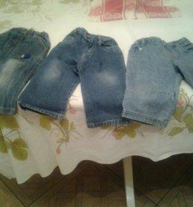 Продаю джинсы в хорошем состоянии. Торг уместен