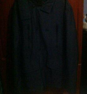 Новая. Мужская куртка- пиджак.