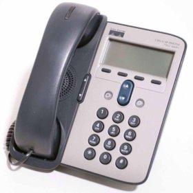 Ip телефон Cisco 7912