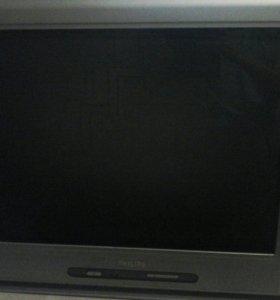 Телевизор Philips в отличном состоянии