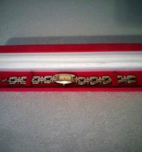 Часы женские Swiss skier Швейцария оригинал