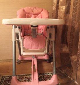 стул для кормления Peg-perego Prima Pappa Diner