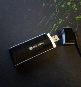 4G модем Huawei E392 (USB-SIM)