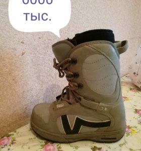 Ботинки Vens для сноуборда
