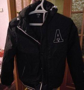 Куртка зима, демисезонное