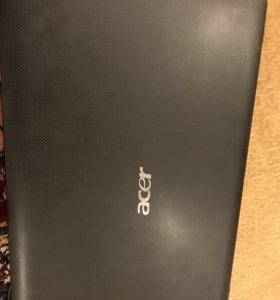 Ноутбук Acer Aspire 5551