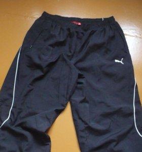 новые спортивные штаны тонкие и теплые