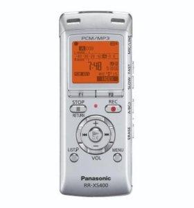 Panasonic RR-XS410 4Гб USB MicroSD новый гарантия