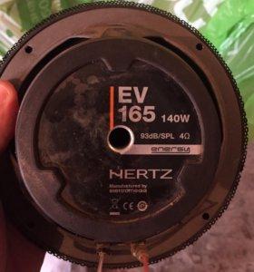 Hertz EV 165 140w