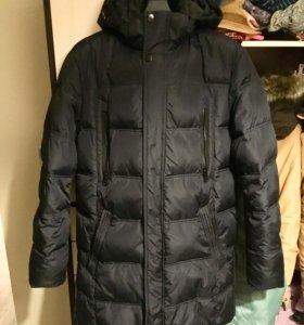 Куртка мужская зимняя ICEbear