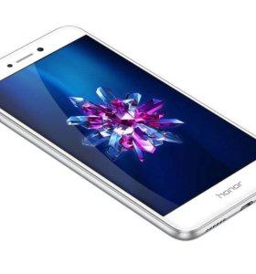 Новый смартфон Huawei Honor 8 Lite 32Gb