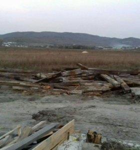 Б/у шпалы бетонные и деревянные
