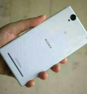 """Смартфон Sony Xperia T2 ultra 6""""📱"""