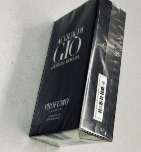 Мужские духи Giorgio Armani Acqua Di Gio 120ml