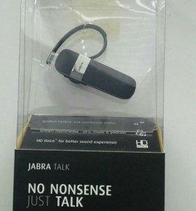 Гарнитура Bluetooth Jabra Talk