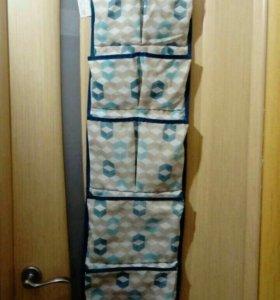Подвесные карманы Ikea