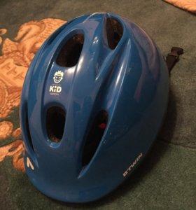 Шлем B-twin и защита новое