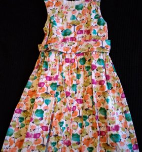Платье на рост 110