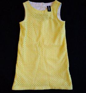 Платье Acoola на рост 110
