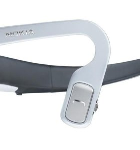 Nokia Stereo Bluetooth Headset BH-505 Overview