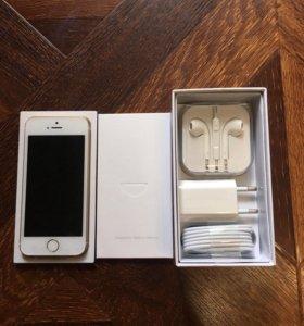 Новый Apple IPhone