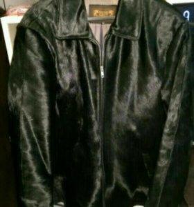 Зимняя куртка(пони)