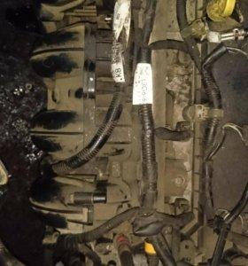 Двигатель для мазда 3 09-13 lf