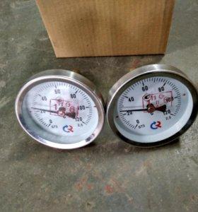 Термометр биметаллический бт-31.211