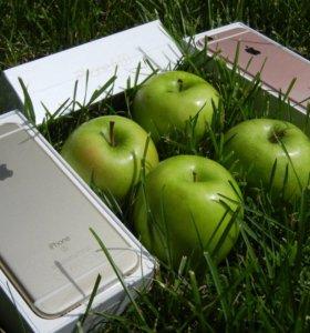 """iPhone 6S """"как новый"""""""