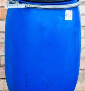 Бочки 120 литров 450 руб. 140 литров 500 руб.