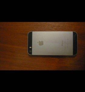 Продам iPhone 5[s] на 16 GB