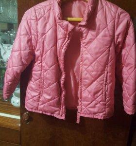 Куртка 110