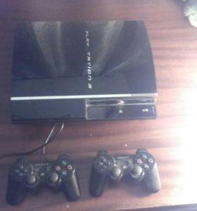 Игровая консоль Sony Playstetion3