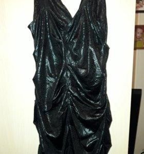 Вечернее платья