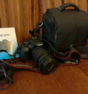 Canon ЕOS 600D